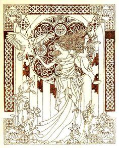 ee534b30395fad9802de25b9342173cf--celtic-goddess-moon-goddess